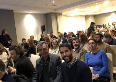 Presentación Marketing en Cádiz